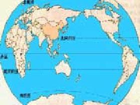 10月24日:国外天气预报