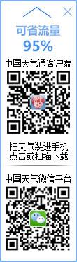 中国天气通客户端